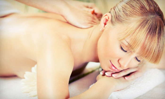 Advanced Health Center, PC - Hackensack: One or Two 60-Minute Massages at Advanced Health Center, PC (Up to 62% Off)