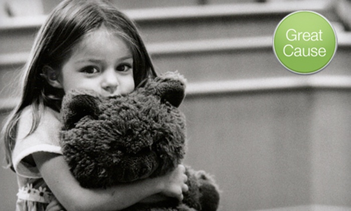 CASA  of Cook County - Illinois Medical District: $10 Donation for Advocacy Services for Foster Kids