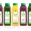 24% Off Three-Day Juice Cleanse at Peeled Juice Bar