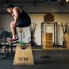 46% Off Unlimited Training at CrossFit Signal Hill