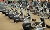Club Fitness - Multiple Locations: One-Year Basic or All-Access Membership with One Personal-Training Session at Club Fitness (Up to 51% Off)