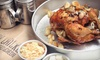 50% Off Korean Chicken and Beer at Angry Chicken