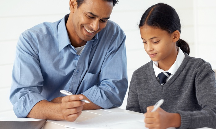 Momentuum, LLC - Cleveland Heights: 5 or 10 One-Hour Tutoring Sessions at Momentuum, LLC (Up to 60% Off)