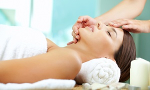 Sesen Skin Body Wellness: One or Three 60-Minute Reiki Sessions at The Soul's Thread (Up to 63% Off)
