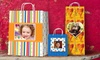 Picture Gift Bags: Personalized Gift Bags from Picture Gift Bags (52% Off)