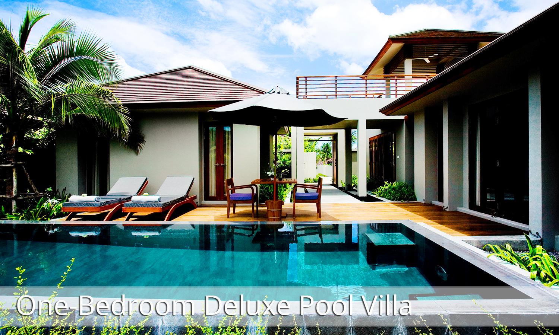 Hua Hin's Pool Villa for Up to 4 6