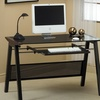 $169 for a Tempered-Glass Computer Table