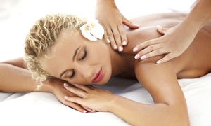 One Or Two Groupons, Each Good For One 60-minute Full-body Massage At Blue Spa (up To 31% Off)