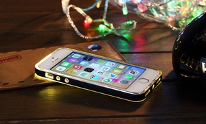 """Ipm Led Flash Light-up Notification Case For Apple Iphone 6 With 4.7"""" Display"""