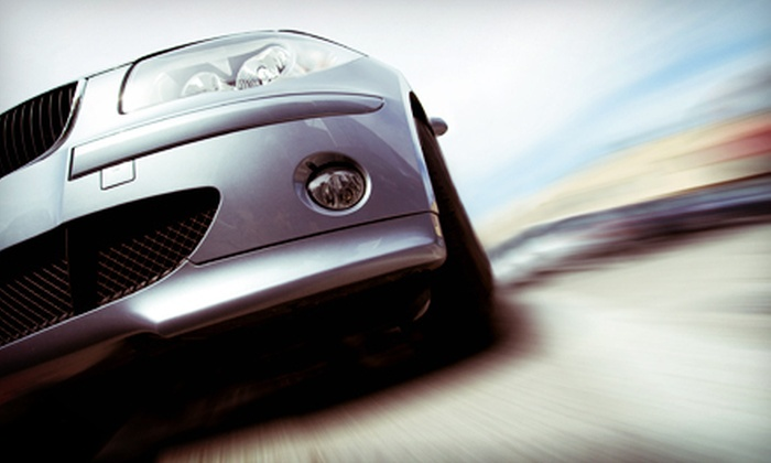 5 Star Detailing - Tarzana: Deluxe Detail for Sedan or SUV at 5 Star Detailing (Up to 66% Off)