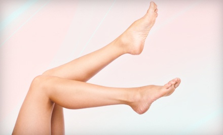 6 Laser Hair-Removal Treatments on 1 Large Area  - Rejuvenis Skincare in San Jose