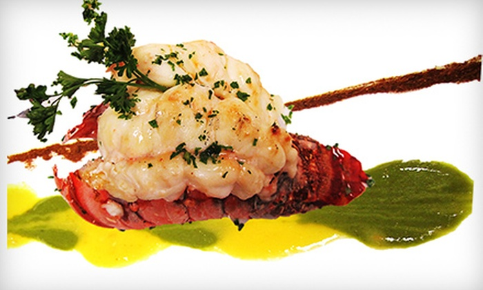 Trattoria La Gondola - Miami: $20 for $40 Worth of Italian Cuisine at Trattoria La Gondola