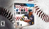 MLB 13: The Show for PlayStation 3: $54.99 for MLB 13: The Show for PlayStation 3 ($59.99 List Price). Free Shipping and Free Returns.
