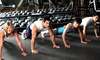 Up to 84% Off Group or Personal Training