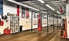 Up to 57% Off Classes at Nolan Bros Boxing And Fitness