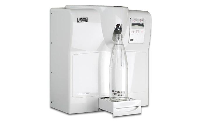 Purifica acqua ariston groupon goods - Acqua depurata in casa ...