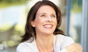 Floss Dental: Boost Teeth Whitening with Optional Dental Exam, X-rays, and Cleaning at Floss Dental (Up to 81% Off)