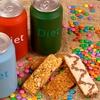 50% Off Snack Foods