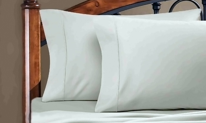 400-Thread-Count Egyptian-Cotton Sheets: $39 for 400-Thread-Count 100% Egyptian-Cotton Sheets ($89.99 List Price). 20 Options Available. Free Returns.