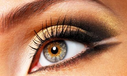 Wimpernverlängerung mit 60-80 Lashes pro Auge, optional mit Refill, bei Beauty 4 Life ab 49,90 € (bis zu 74% sparen*)