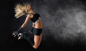 Maxine's Studio Of Dance: $24 for $48 Groupon — Maxine's Studio of Dance