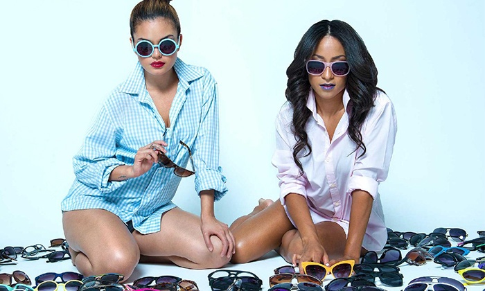The Gift Shoppe Nyc: $15 for $30 Worth of Sunglasses and Eyewear at The Gift Shoppe NYC