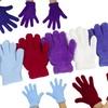 6 Pair Warm Magic Unisex Gloves