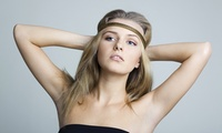 Séance dépilation au laser pour homme ou femme sur une zone moyenne à 49 € chez Ablux Concept