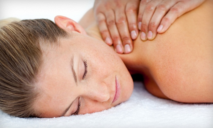 Tranquillité Massage Therapy  - Wexford: $35 for a Swedish or Deep-Tissue Massage at Tranquillité Massage Therapy in Wexford (Up to $75 Value)