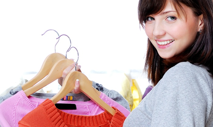 StyleDBG - North Jersey: $199 for a Wardrobe Consultation from StyleDBG ($450 Value)