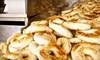 Kettleman's Bagel Co. - Orleans: 12 Bagels with Cream Cheese, Two Bagels with Coffees, or C$30 for C$60 Worth of Catering