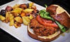 Steve The Southern Gourmet- Restaurant & Catering - Pine Forest: Southern Cuisine for Two or Four at Steve The Southern Gourmet Restaurant and Catering (53% Off)