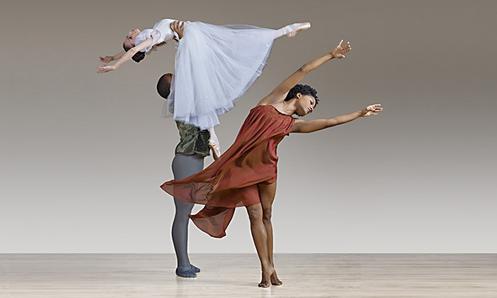 Brooklyn Ballet - Downtown Brooklyn: 8 or 16 Ballet Classes at Brooklyn Ballet (Up to 66% Off)