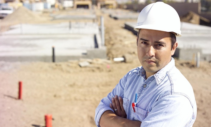 Rf Home Inspections - Sacramento: $100 for $200 Worth of General-Contractor Services — RF Home Inspections