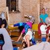 Up to 73% Off at Bhakti Yoga Lounge