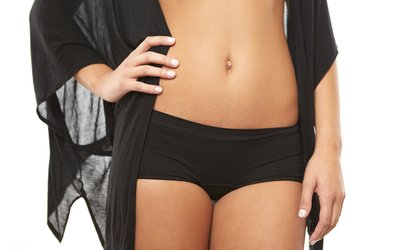 image for Two, Four, or Six Ultrasonic Lipo-Sculpture <strong>Treatments</strong> at Club Reduce Of Hermitage (Up to 87% Off)