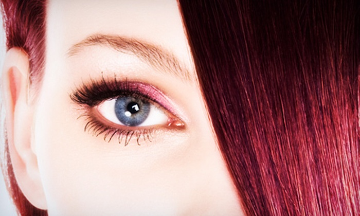 Crissy Hudson at Salon 525 - Central Visalia: Three Eyebrow, Brazilian, or Basic Bikini Waxes from Crissy Hudson at Salon 525 (Up to 51% Off)