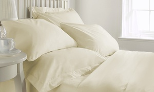 1,000TC Luxury Pima Cotton Sheet Set