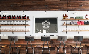 Penrose Brewing Company: $15 for a Brewery Tour for Two or Four with Beer at Penrose Brewing Company ($20 Value)