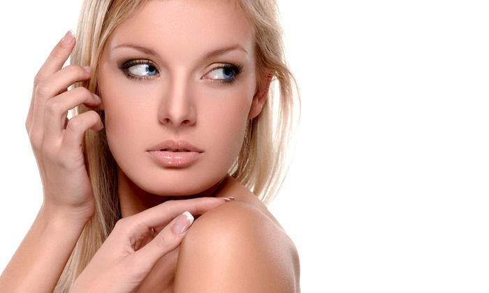 LAE Beauty - Gainesville: Two, Four, or Six Microdermabrasion Treatments at LAE Beauty (Up to 69% Off)