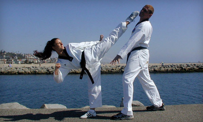 Lima Taekwondo & Martial Arts Academy - Fox Hills: $80 for $159 Worth of Martial Arts at Lima Tae Kwon DO Academy