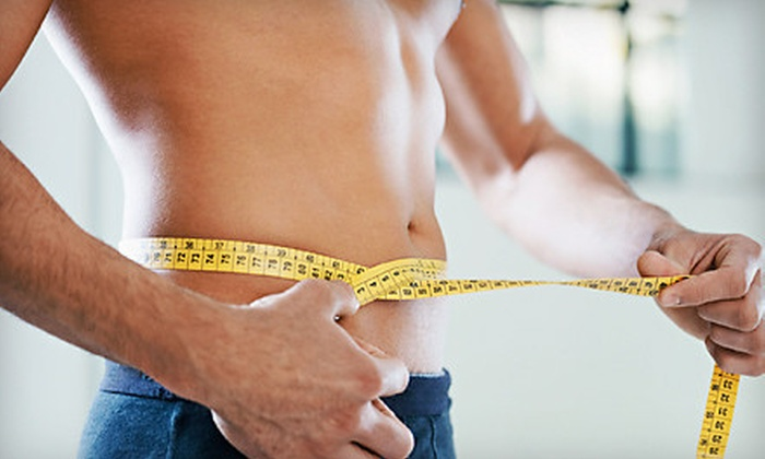 American Weight Loss Centers - Open Until 4/30: Four- or Eight-Week Comprehensive Weight-Loss Package at American Weight Loss Centers (Up to 54% Off)