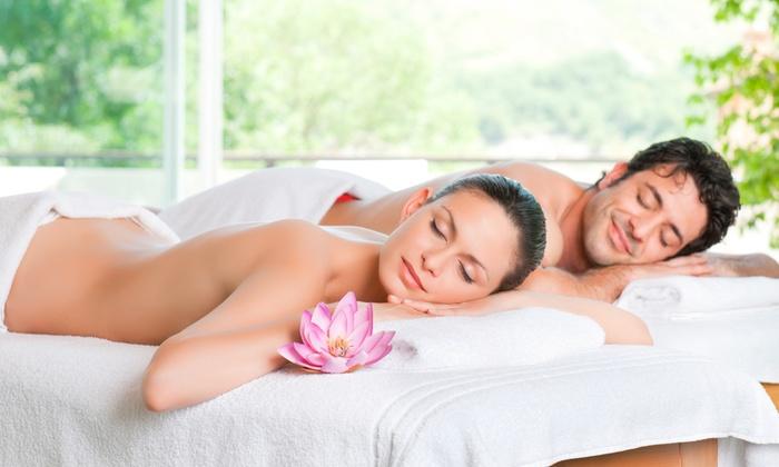 Agriverde - Villa Caldari (CH): Agriverde Villa Fania - Percorso spa con trattamenti viso e massaggio da 19,95 €