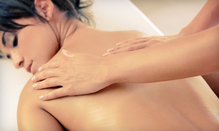 Blue Monarch Massage - NE San Antonio: 90-Minute Relaxation Massage Packages with Hand Heaven, Sole Serenity, or Back Beautification at Blue Monarch Massage (51% Off)