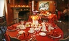The Outing Lodge at Pine Point (PARENT ACCOUNT) - Stillwater, MN: One-Night Stay for Two with a Romance Package at The Outing Lodge at Pine Point (Up to 64% Off). Two Options Available.