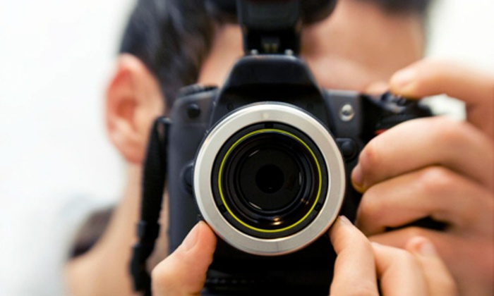 flying photo school: $29 for a Four-Week Online Photography Class from flying photo school ($97 Value)
