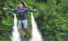 Zaino Jet - Central Beach: $149 for a JetLev Aqua Jetpack Ride from ZainoJet ($300 Value)