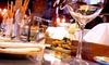 Gastown Pop Up Turkey Dinner and Cooking Demo - Gastown: $220 for a Turkey-Dinner Cooking Demo for Two in Gastown ($440 Value)
