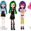 Mystixx Vampire Dolls