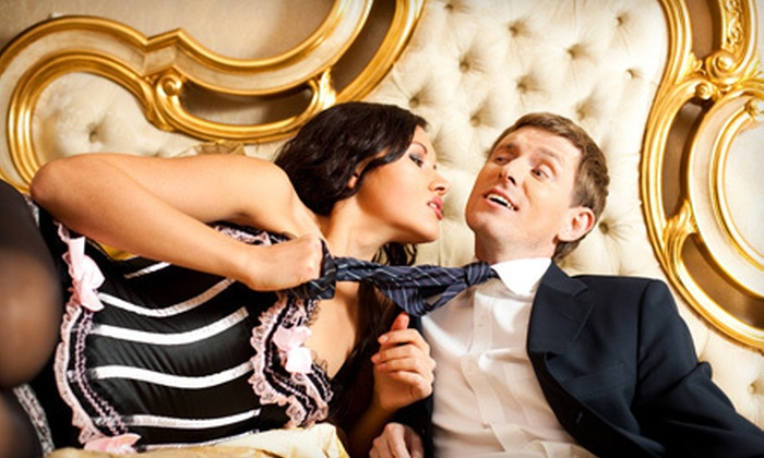 SpeedLA Dating - Costa Mesa: $20 for a Speed-Dating Event from SpeedLA Dating (Up to $49 Value)